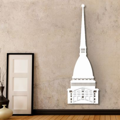 Torino - colore bianco