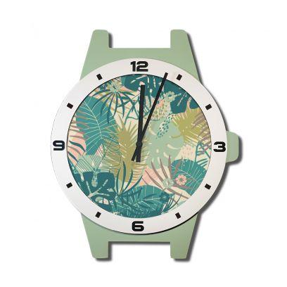 Orologio da parete CLOCK comb.2