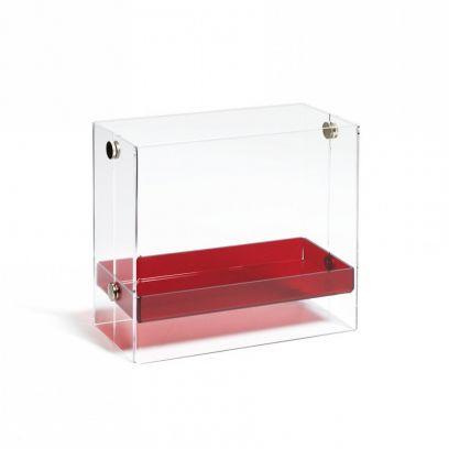 Portariviste bibai emporium rosso
