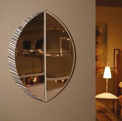 Specchio Foglia