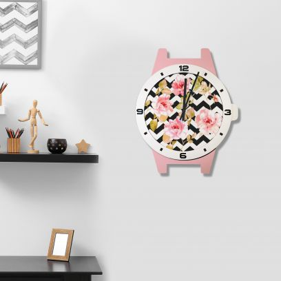 Orologio da parete CLOCK comb.1