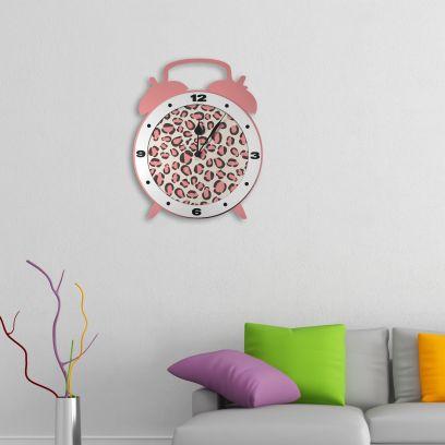 Orologio da parete WAKE-UP comb.3