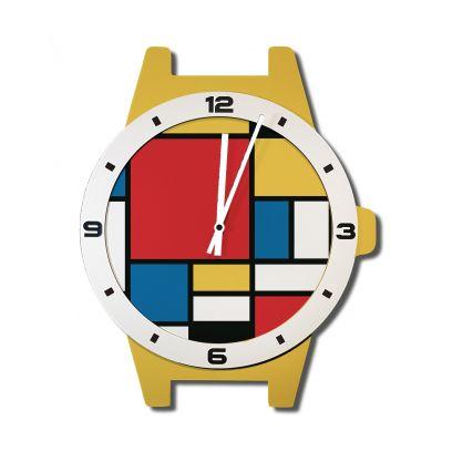 Orologio da parete CLOCK comb.5