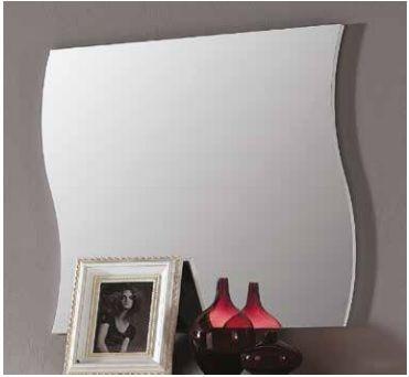 Specchiera linea Mia 71x60 cm