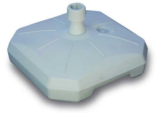 Base per Ombrellone in Plastica