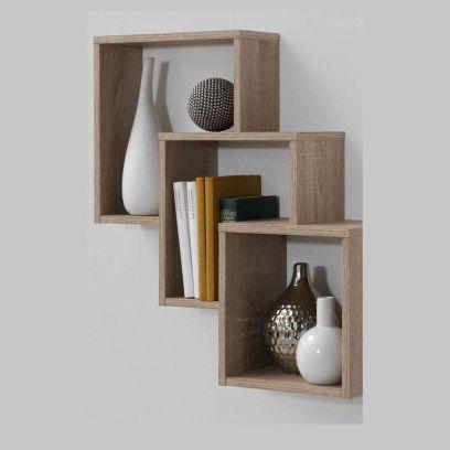 Cubi in legno massello