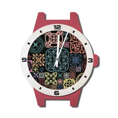 Orologio da parete CLOCK comb.4