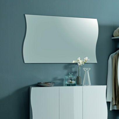 Specchiera linea Mia 101x60 cm