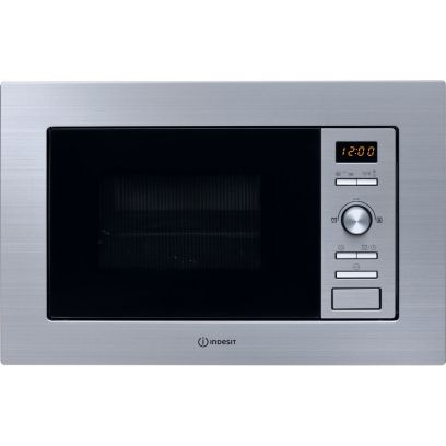 Forno a microonde  Indesit MWI 122.2X