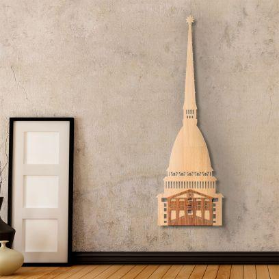 Torino - legno chiaro