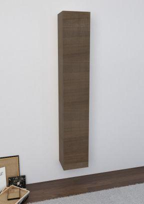 Colonna sospesa colore Rovere Lux