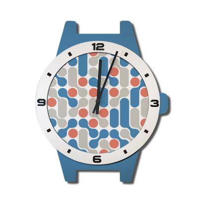Orologio da parete CLOCK comb.6