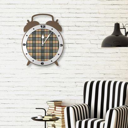 Orologio da parete WAKE-UP comb.1