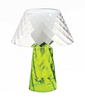 Lampada da tavolo Tata in Verde di Emporium