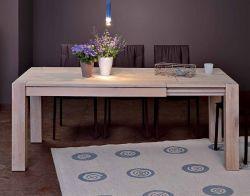 Tavolo in legno massello CAPRI