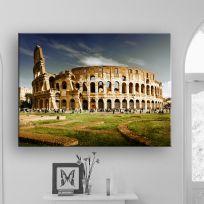 Quadro Roma, dim. 100x70