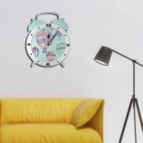 Orologio da parete WAKE-UP comb.2