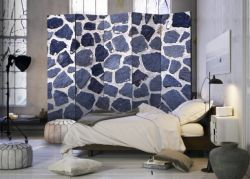 Separè  Blue Stone