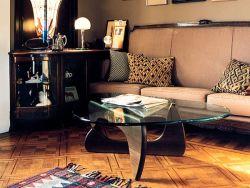 Tavolino Design Isamu Noguchi