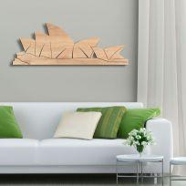 Sydney - legno chiaro