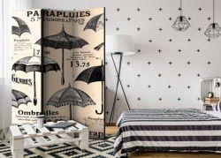 Separè   Parapluie 2