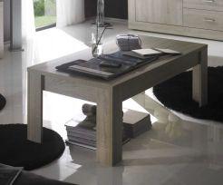 Tavolino Carola linea Dama in Rovere