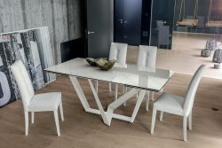 Tavolo allungabile Priamo Carrara