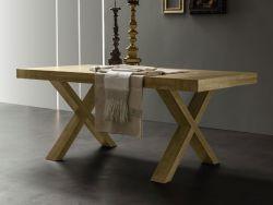 Tavolino in legno Dublino