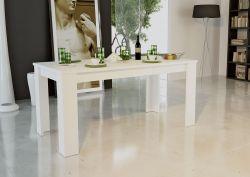 Tavolo Anthony bianco