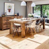 tavolo in legno massello 180x80x78 cm