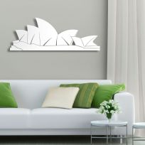Sydney - legno bianco