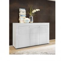 Madia linea Easy 3 ante in Bianco