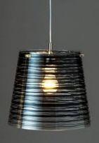 Lampada a sospensione pixi emporium nera